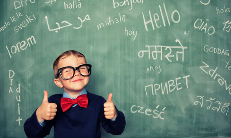 Learning a foreign language will make you smarter and more decisive